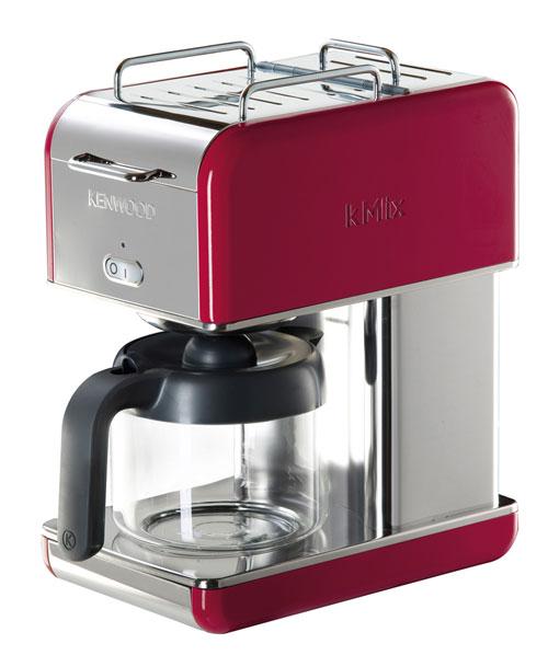 10 tassen filter kaffeemaschine kenwood cm041. Black Bedroom Furniture Sets. Home Design Ideas
